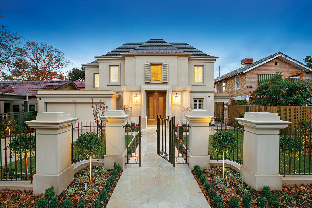 The best luxury home builder in victoria aus latest news for Beach house designs melbourne